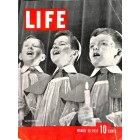 Cover Print of Life, March 29 1937