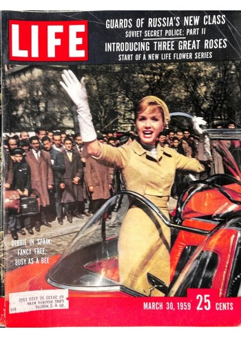 Life, March 30 1959