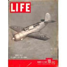 Cover Print of Life, March 31 1941