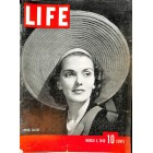 Cover Print of Life, March 4 1940