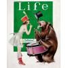 Life, March 9, 1922. Poster Print. Leyendecker.