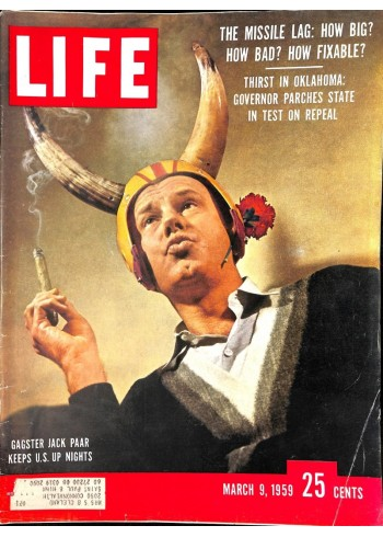 Life, March 9 1959