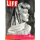 Cover Print of Life, May 13 1940