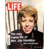 Cover Print of Life, May 14 1971