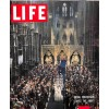 Cover Print of Life, May 16 1960
