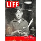 Cover Print of Life, May 17 1943