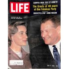 Cover Print of Life, May 17 1963