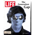 Cover Print of Life, May 17 1968