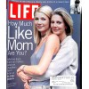Cover Print of Life, May 1999