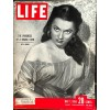 Cover Print of Life, May 1 1950