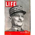 Cover Print of Life, May 20 1940