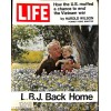 Cover Print of Life, May 21 1971