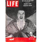 Cover Print of Life, May 24 1954