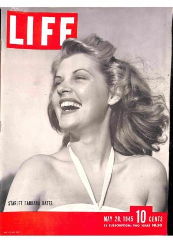 Life, May 28 1945