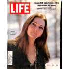 Cover Print of Life, May 2 1969