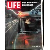 Cover Print of Life, May 30 1969