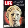 Cover Print of Life, May 3 1963