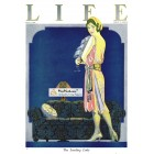 Life, May 4, 1922. Poster Print. Coles Phillips.