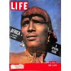 Cover Print of Life, May 4 1953