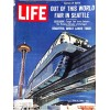 Cover Print of Life, May 4 1962