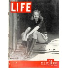 Cover Print of Life, May 5 1947