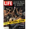 Cover Print of Life, May 5 1963