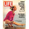 Cover Print of Life, May 5 1972
