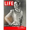 Cover Print of Life, May 8 1944