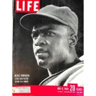 Cover Print of Life, May 8 1950