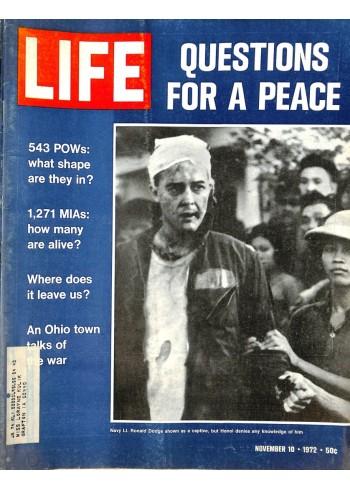 Life, November 10 1972