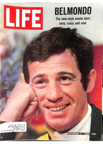 Life, November 11 1966