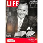 Cover Print of Life, November 12 1951