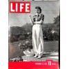 Cover Print of Life, November 13 1939