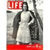 Cover Print of Life, November 15 1943