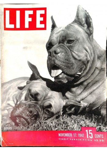 Life, November 17 1947
