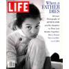Cover Print of Life, November 1993