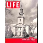 Cover Print of Life, November 20 1944
