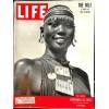 Cover Print of Life, November 20 1950