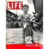 Cover Print of Life, November 21 1938