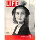 Cover Print of Life, November 24 1947