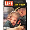 Cover Print of Life, November 3 1961