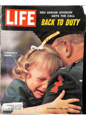 Life, November 3 1961