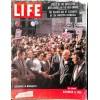 Cover Print of Life, November 5 1956