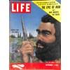 Cover Print of Life, November 7 1955