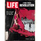 Cover Print of Life, October 10 1969