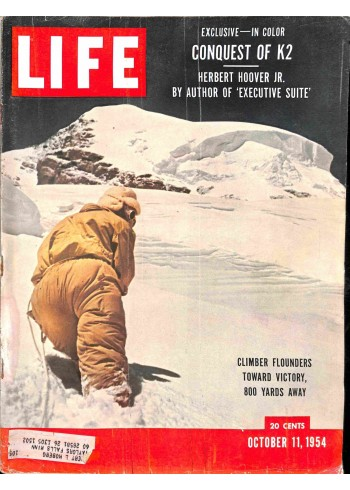 Life, October 11 1954