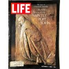 Cover Print of Life, October 11 1962