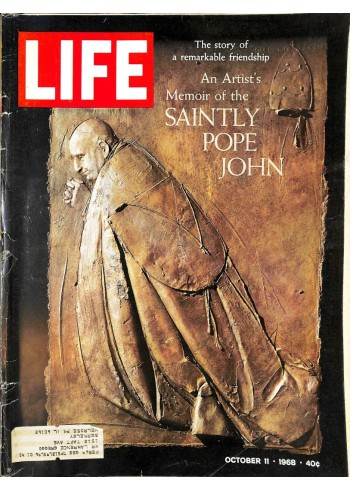 Life, October 11 1962