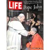 Cover Print of Life, October 12 1962