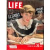 Cover Print of Life, October 16 1950